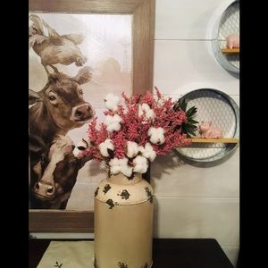 2 bunches of Astilbe Flowers. Read Description